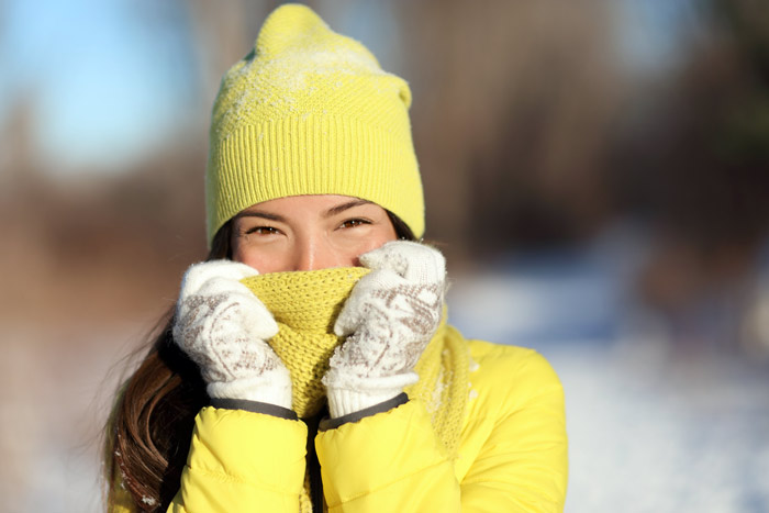 Winter Colds And How To Stop Mouth Breathing