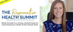 Myofunctional Therapy Interview From The Regenerative Health Summit – Part Two