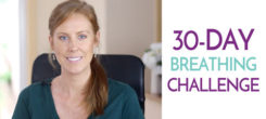 My 30-Day Breathing Challenge
