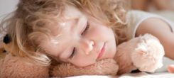 Bedwetting And Sleep Apnea